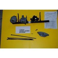 90.6 Control assembly kit RH