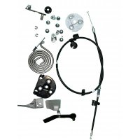Recline Kit MSG97AL Harness Seat