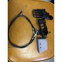MSG 95A/AL BOWDEN CABLE
