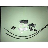 Wear Parts kit to suit 97AL Grammer suspension NEW