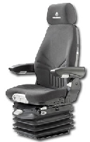 Grammer Actimo Xl Seat
