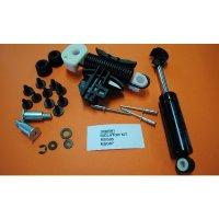 Grammer Isolator Overhaul Kit