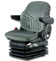 Grammer Maximo L Budget Seat