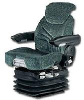 Grammer Maximo XL Seat