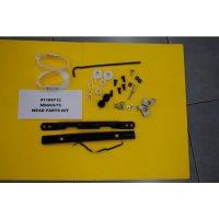 Grammer MSG65/75 Wear Parts Kit