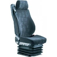 Grammer MSG90.3 Drivers Seat