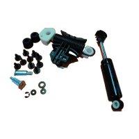 Grammer MSG95/97  Isolator Wear Parts Kit