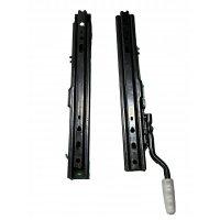 Grammer Single Lock Slide Kit with RH Control