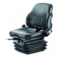 Grammer MSG83 Compacto Comfort
