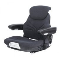 Grammer Seat Upper 731