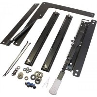 Maximo Actimo Isolator Slide Kit side to side